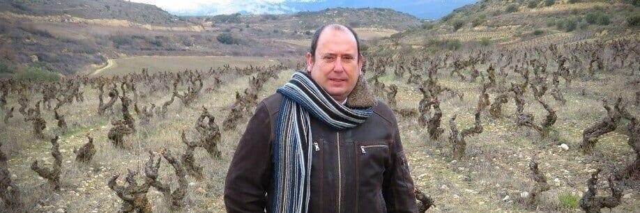 Norberto de Bodegas Laukote