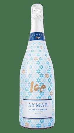 Aymar Ice Extra Dry Reserva