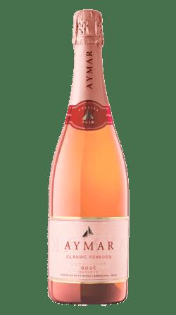 Aymar Rosé Extra Brut Reserva