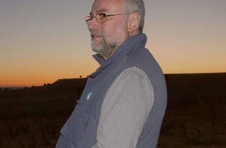 Alejandro Moyano, el fundador de la bodega Valdemonjas