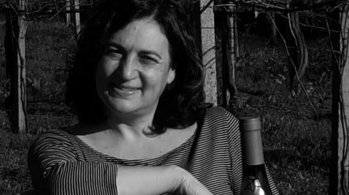 Natalia de Bodegas Corisca