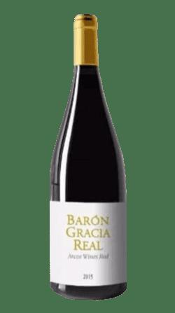 Vino-Barón-Gracia-Real-2015