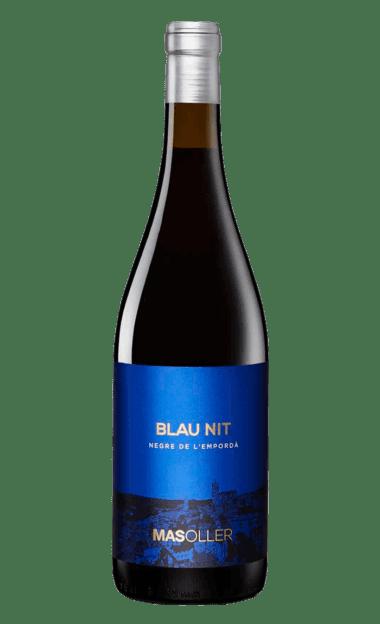 Vino ecológico Blaunit 2019