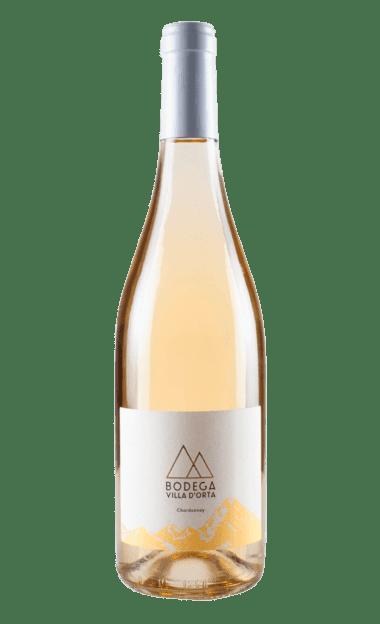 Vino Villa d'Orta Blanco Bio 2018