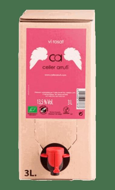 Celler-Arrufi-Brik-Rosado