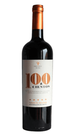 Cien&Cientos Roble 2015