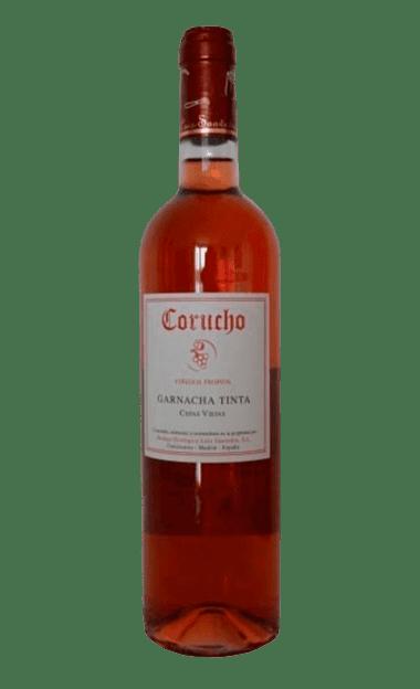 Corucho Rosado 2019