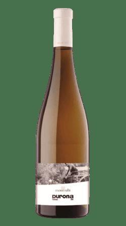 Vino ecológico Durona Blanco 2019
