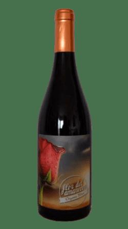 Flor del Amanecer Roble 2018