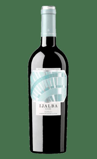 Ijalba Cuvée 2017