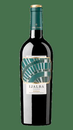 Ijalba Reserva 2015