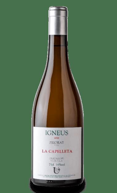 La Capelleta 2018