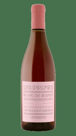 Les Prunes 2019