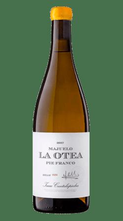 Majuelo La Otea 2017