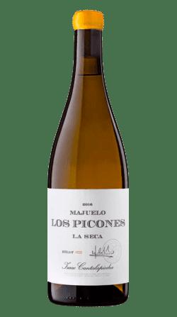 Majuelo Los Picones 2016