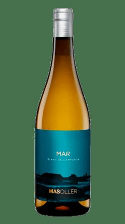 Vino ecológico Mar 2019