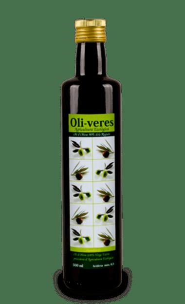 Oli-Veres-Arbequina