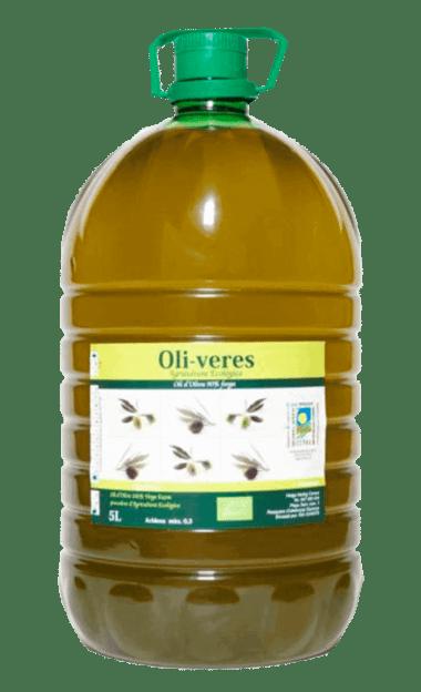 Oli-Veres-Farga