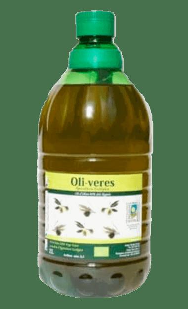 Oli-Veres-Reguers