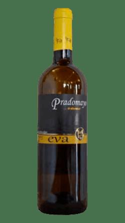 Vino Pradomayo Blanco Eva 2019
