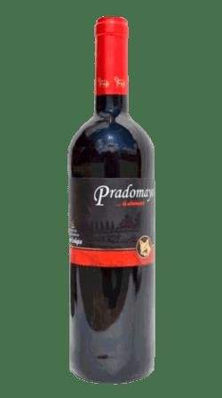 Vino Pradomayo Tinto Joven 2019