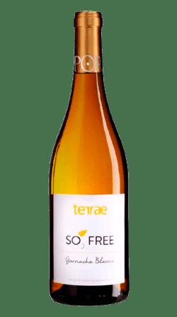 SO2 Free Blanco 2019
