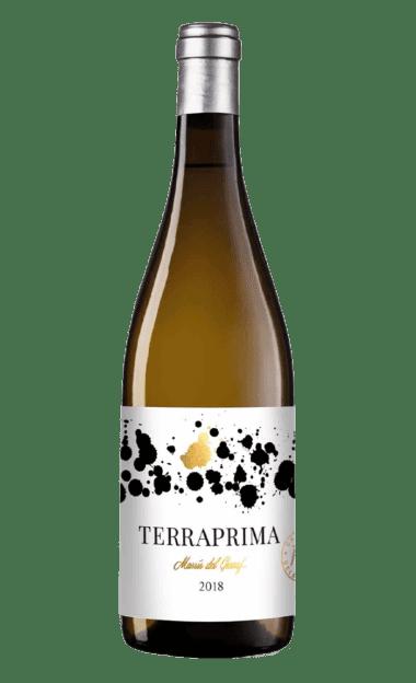 Vino ecológico Terraprima Blanco 2018