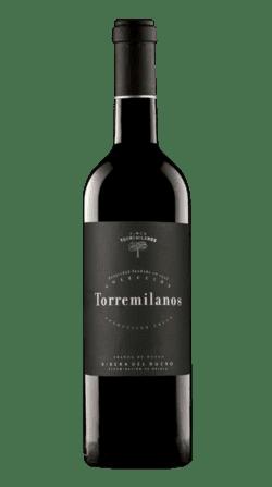 Vino Torremilanos Colección de la bodega Torremilanos