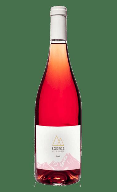 Vino Villa d'Orta Rosado Bio 2018