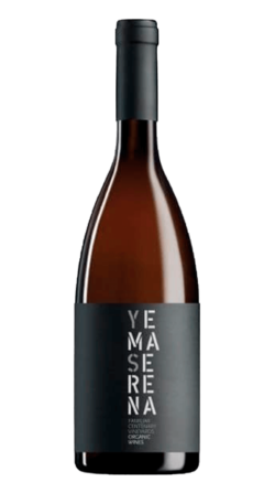 Vino ecológico Yemaserena Airén Pié Franco 2018