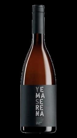 Vino ecológico Yemaserena Tempranillo 2016