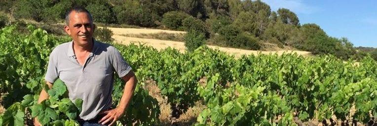 Arriezu Vineyards