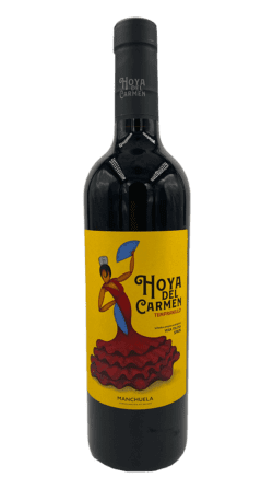 hoya-del-carmen-tempranillo-vega-tolosa