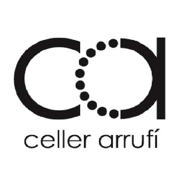 Logo de Celler Arrufi