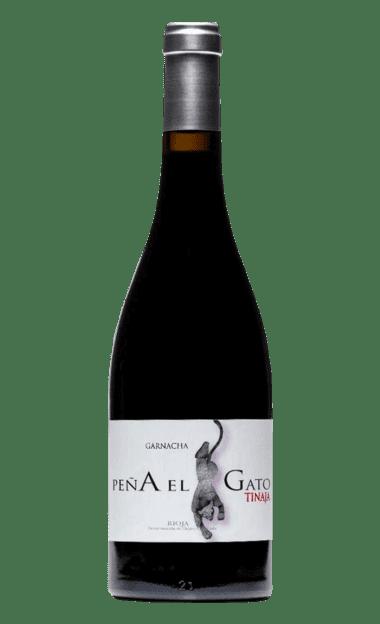 vino ecológico Peña el Gato Garnacha Tinaja 2018 de AD LIBITUM