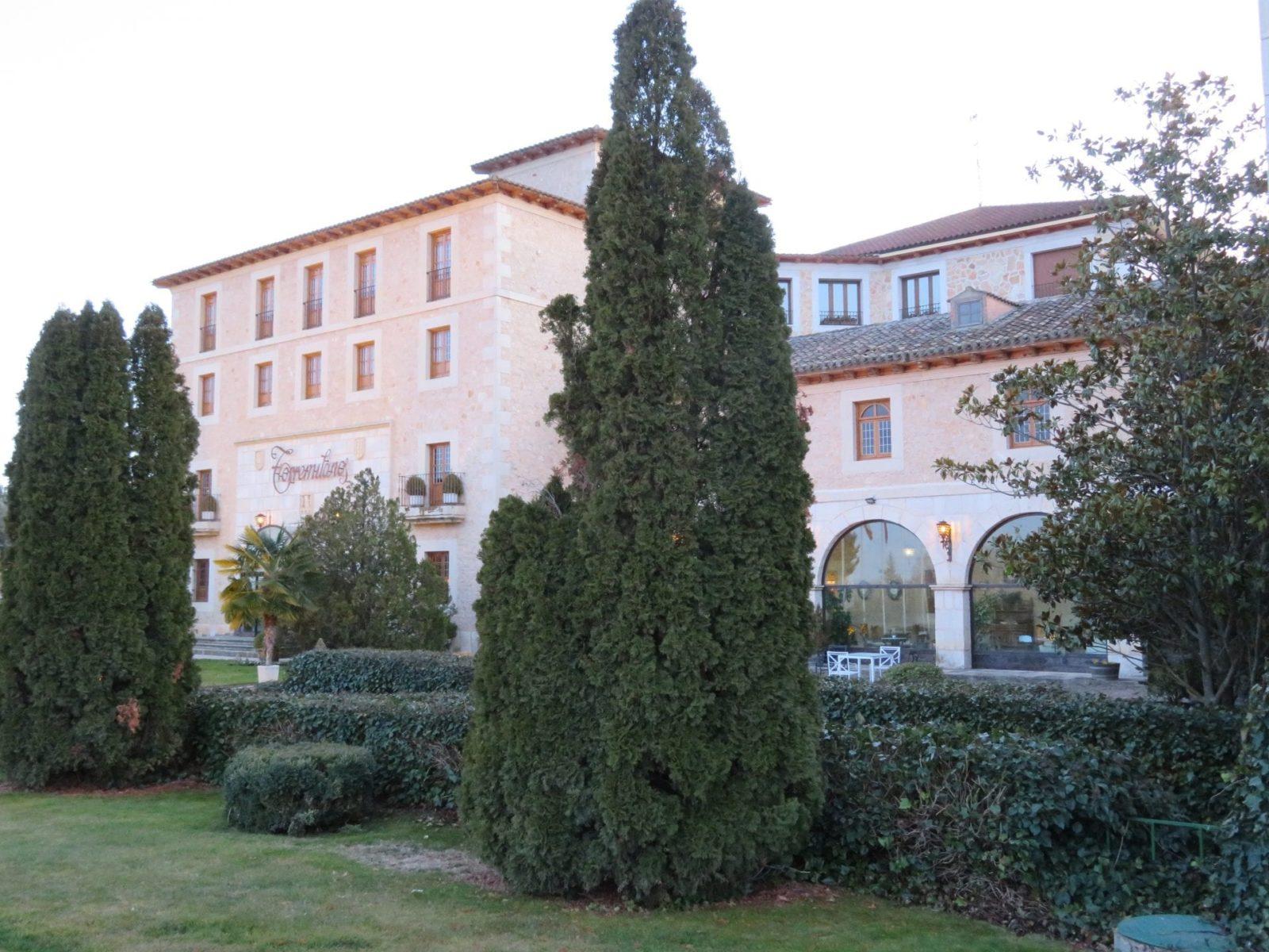 torremilanos-hotel