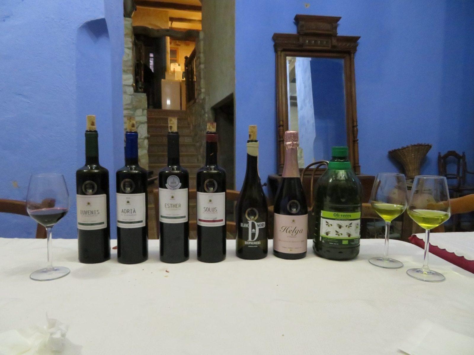 vino-aceite-biopaumerà